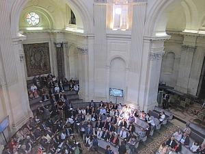 Séance solennelle des Grands Prix des Fondations de l'Institut de France, 5 juin 2013