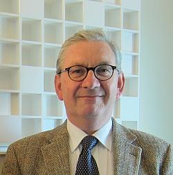 Nicolas Sainte Fare Garnot, Canal Académie, 17 mai 2013