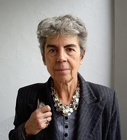 Chantal Delsol de l'Académie des sciences morales et politiques, Canal Académie, 31 octobre 2007