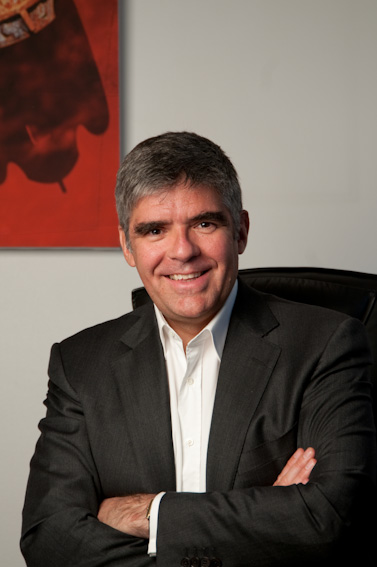 Christian Poyau, président de la Fondation Croissance Responsable