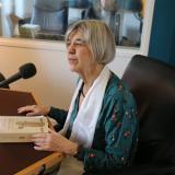 Nicole BÉRIOU