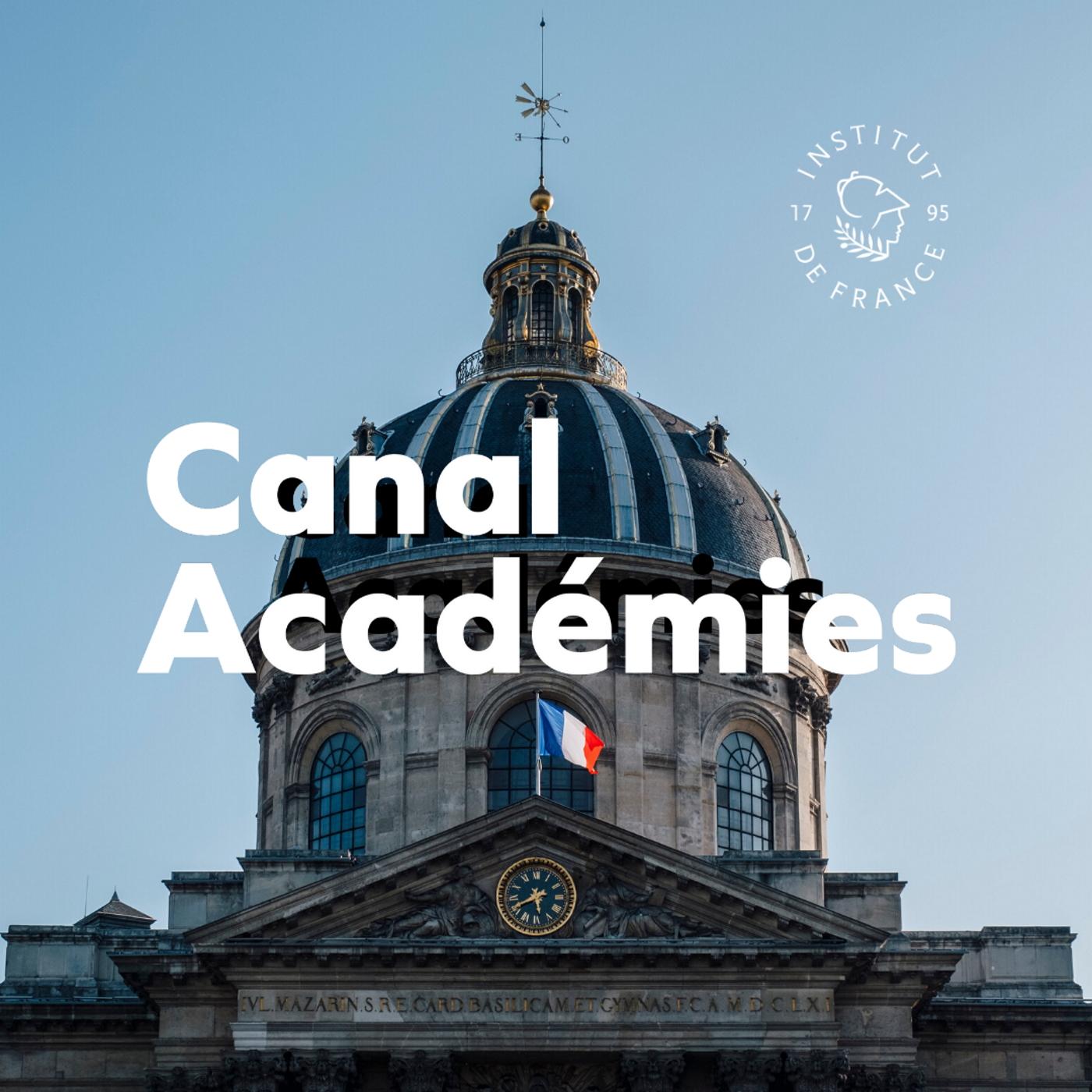 Canal Académies - Nouveautés